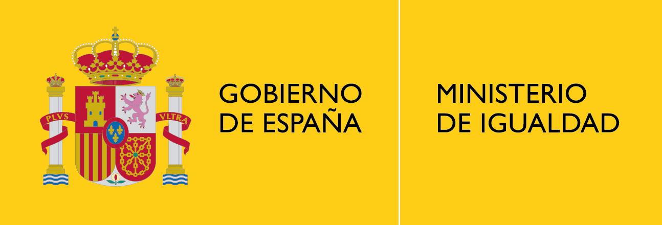 007 GOBIERNO DE ESPAÑA MINISTERIO DE IGUALDAD